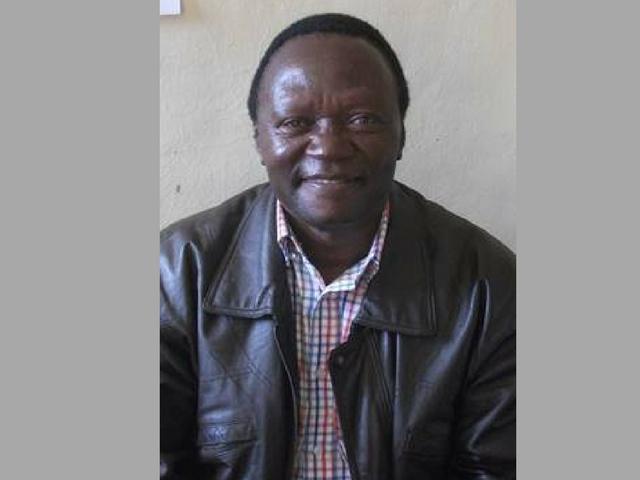 Tribute to David Njuguna