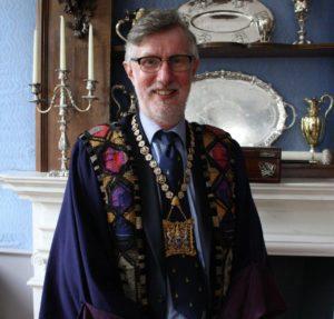 Dr Andrew Mair