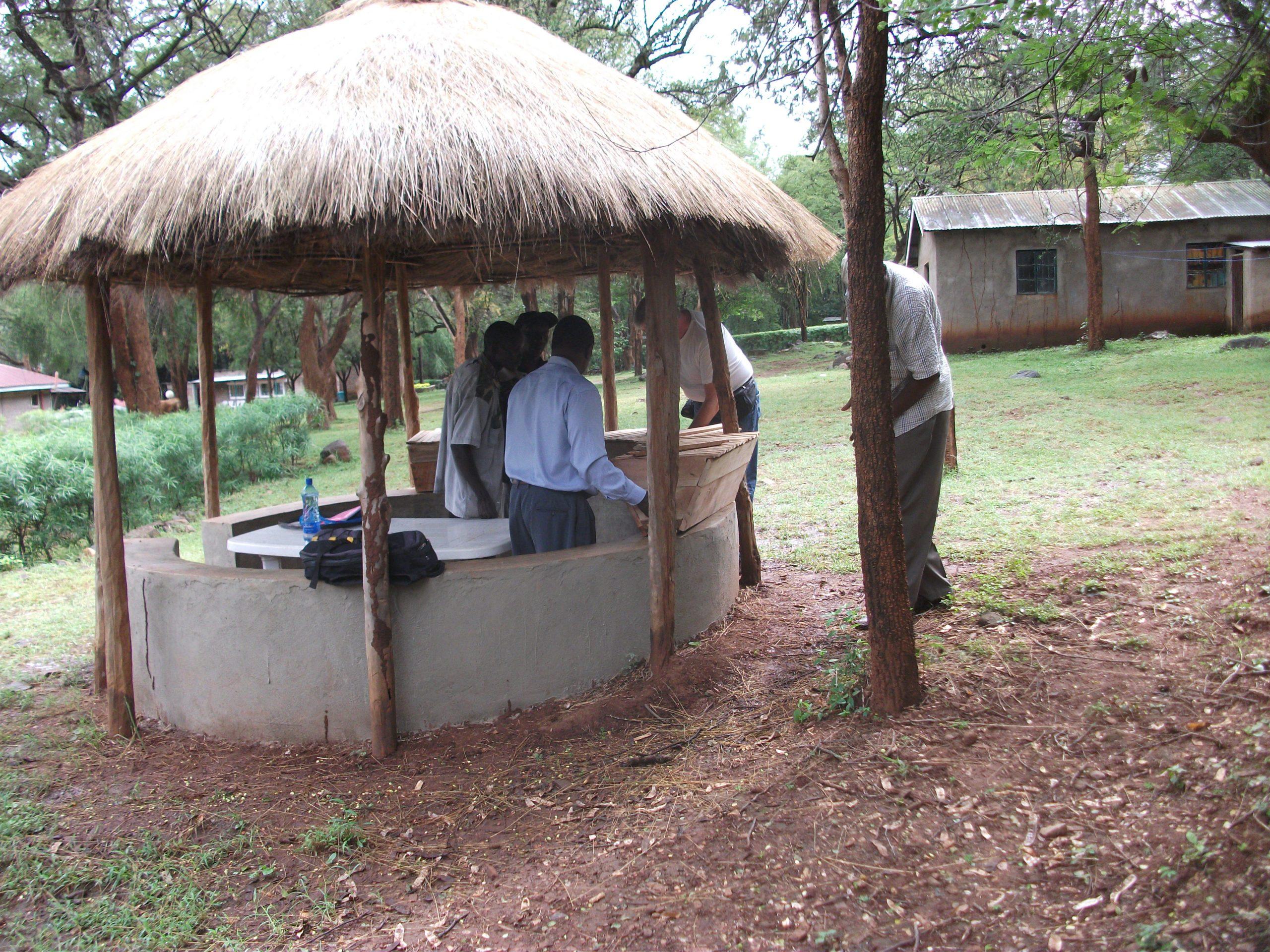 Blog from Kenya