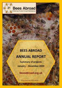 thumbnail of 2020 Annual Project Report