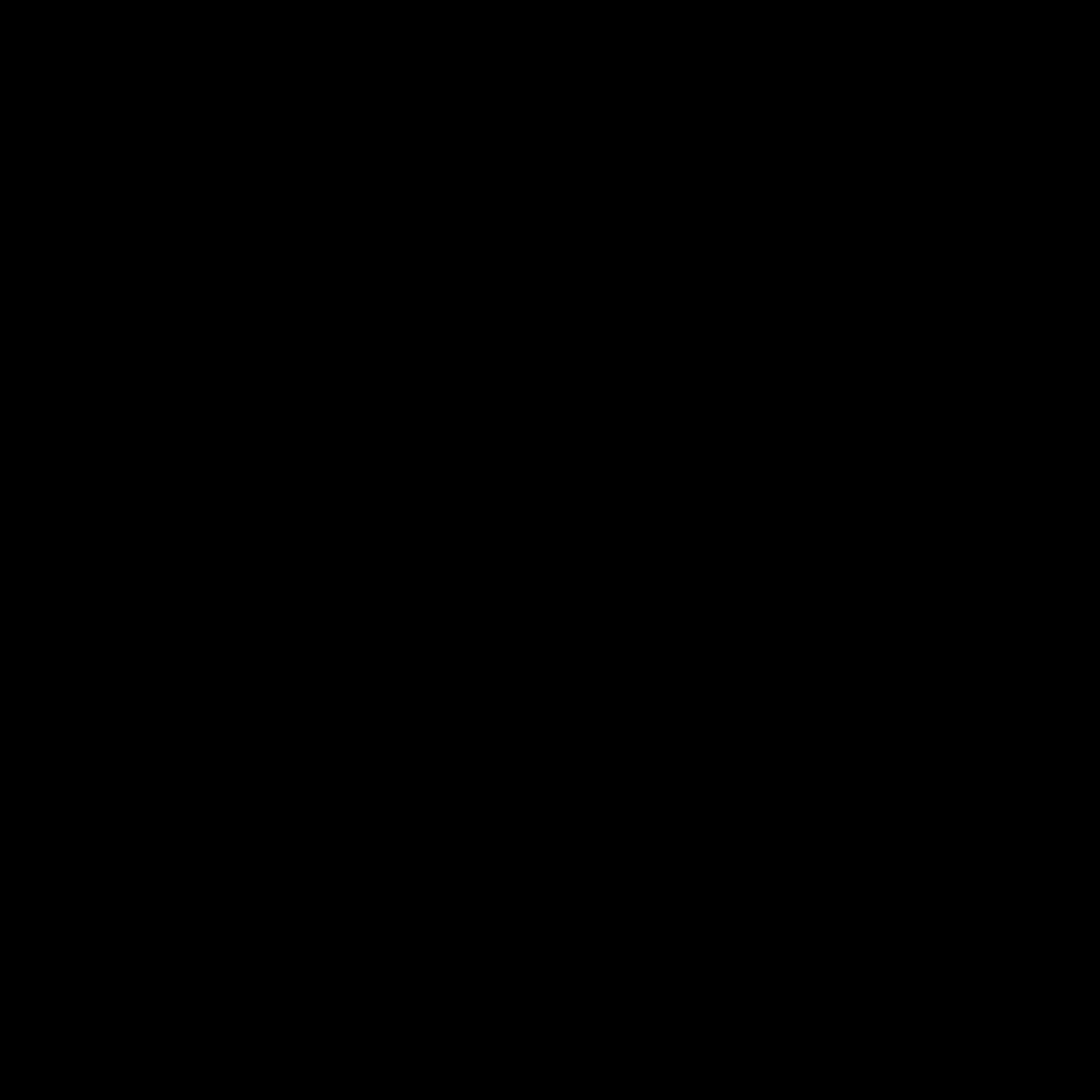 TBG Christmas Logo 2021_TBG Logo Sqaure Black CC